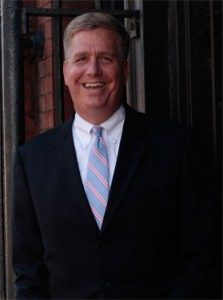 Charlie Clippert Minneapolis St. Paul Criminal Defense Attorney